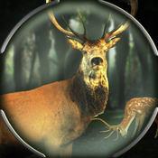 鹿狩猎:真人狩猎模拟器2017 2