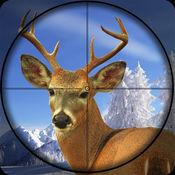 野生鹿狩猎狙击手2016年 1.8