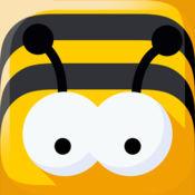 快乐蜂 - 跃过可爱的龙 1