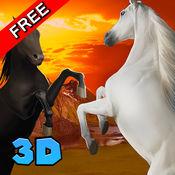 野马生存模拟器3D 1.5