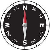 指南针 - 北,南,东,西 2.7