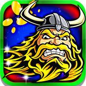 野生海盗插槽:是幸运诺特曼,赢得斯堪的纳维亚奖励 2