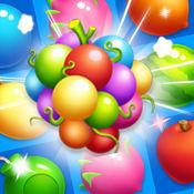 水果瘟流行乐坛传奇人物-甜美味比赛 3 场比赛 1