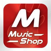 MusicShop 音樂商城 2.21.0