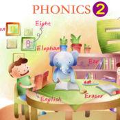 Phonics自然拼读法 2 1