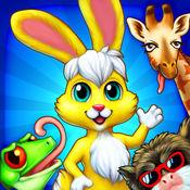 Wonder Bunny: 好奇小兔的森林派对 1.1.0