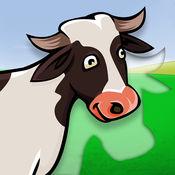 在农场动物 - 免费拼图儿童和幼儿 1.1
