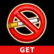 我的最后一根烟  熄灭香烟,坚持戒烟