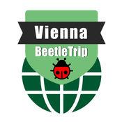 维亚纳旅游指南地铁奥地利甲虫离线地图 Vienna travel gui