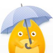 我的天气 · MyWeather 1.5.1