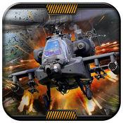 阿帕奇 直升机 ...