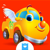 Racing Kids - 儿童赛车 1.02