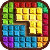 木 块 益智 游戏 - 脑 匹配 游戏 对于 解决 问题 1