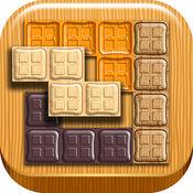 木 块 拼图 - 最好的 脑 游戏 对于 孩子 同 木 拼板 建筑