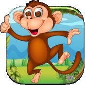 猿野生动物园逃生 - 丛林金刚挑战赛