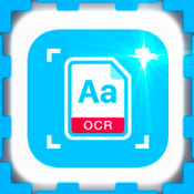 OCR扫描 - 免费无限