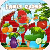 水果 匹配 解谜 嬰兒遊戲 少兒 1.1.5