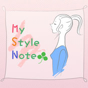 MyStyleNote 女性のための体型診断アプリ 1.1