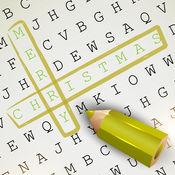 词搜索 - 搜索隐藏的字母!