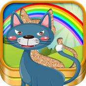 QCat - 幼儿动物园拼图游戏(免费) 2.4.0