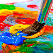 油漆专业高清 .