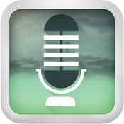 Voice Pop - 语音转换免费和录音机到现在文本以及收件箱恶