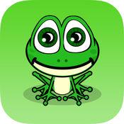 青蛙过马路免费游戏:跳的危险丛林在Ostacles美味投币游戏层