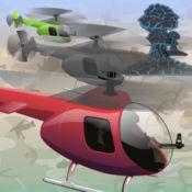 直升机攻击游戏免费 3.0.4