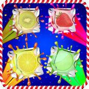 冷冻水果粉碎机, 3d游戏 1