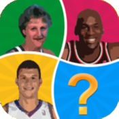 Word Pic Quiz 职业篮球  3.3