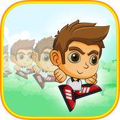 Head Jumper - 跑 & 跳 在 迷宫 森林 1.1