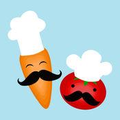 健康,轻松的沙拉食谱 - 免费的视频和烹饪技巧 3