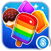 《冰冻缤纷乐狂欢》:饶富挑战的 3 消游戏 2.3.3