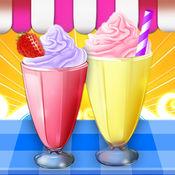 冷冻冰沙机游戏 - 特殊对待和糖果的孩子 1.1