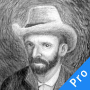 梵高作品314幅 - 专业版 - 世界名画之画家梵高 1