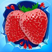 水果消除乐 - 一个可爱的类似开心消消乐天天爱消除糖果萌