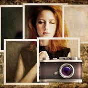 复古肖像相机 3