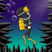 潜水世界之旅 - 海洋捕鱼的冒险休闲游戏 6.1