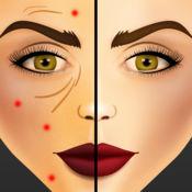 面部肌肤美白大师  1.1