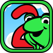 青蛙游戏2 2