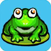小小青蛙-别踩白...