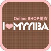 My衣吧精品女装美衣馆-支持二维码支付宝旺旺QQ腾讯微信新浪微博分享