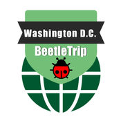 华盛顿旅游指南地铁美国甲虫离线地图 Washington DC travel guide and offline city map, BeetleTrip metro train trip advisor