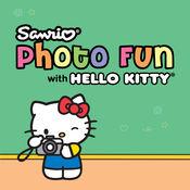 与Hello Kitty共...