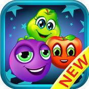 精灵水果传奇: 超级农场第3场益智游戏 1.2