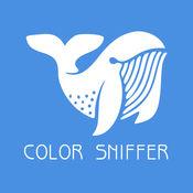 萌鱼辨色 - 一款有趣的颜色识别与代码生成工具。 1.1.0