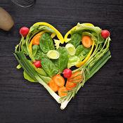 健康素食谱|烹饪和学习指南 1.3.8