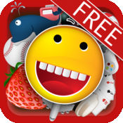 Emoji2彩色文本字符符號-暴走漫画圖像動畫免费 FREE 1.1.6