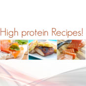 高蛋白质食谱 1