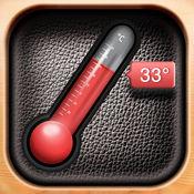 温度计助手-实时天气温度精准监测工具